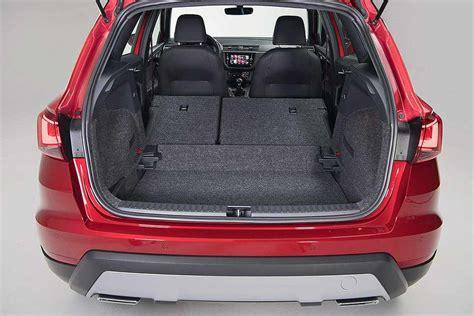 seat arona    crossover seat cars news
