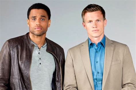 michael ealy tv shows michael ealy and warren kole common law promoshot fmba