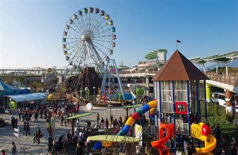 theme park taipei taipei city children s amusement park roundtaiwanround