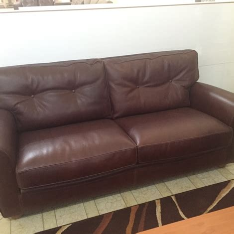 divani baxter prezzi divano baxter modello oxford divani a prezzi scontati