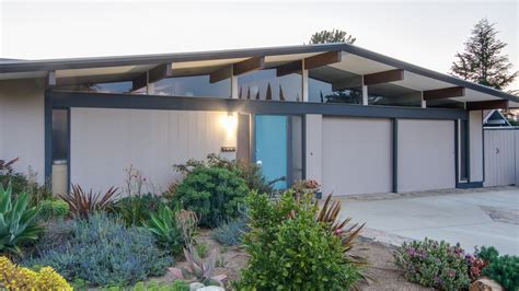 eichler models 100 eichler models the home style influence of