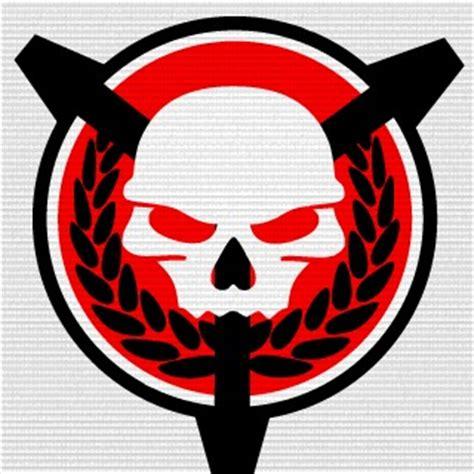 Ghost Legion helghast ghost legion platoons battlelog battlefield 3