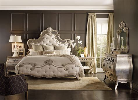 hooker furniture bedroom hooker furniture bedroom sanctuary king upholstered bed 5413 90866