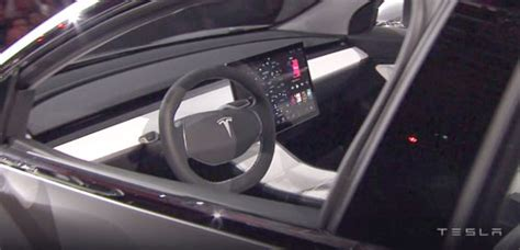 tesla model 3 interior seating opinion is the tesla model 3 the tipping point for the ev