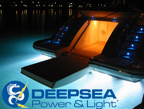 Deepsea Power And Light by Deepsea Power Light Superyachts News Luxury Yachts