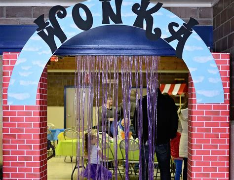 willy wonka birthday quot hadlee s chocolate factory