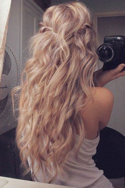 hair ears longer in back 15 beautiful hair ideas for long hair daily makeover