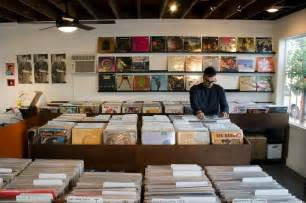 Record Stores In The 10 Best Record Stores In L A L A Weekly