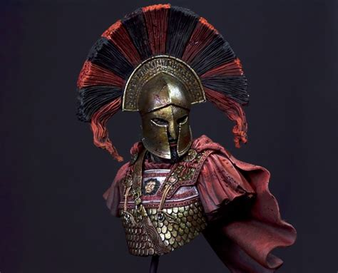 spartan warrior by lappat 183 putty paint