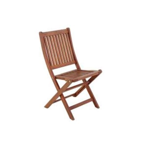Folding Wooden Patio Chairs Folding Wooden Patio Chair 2 Pack 2066700700 The Home Depot