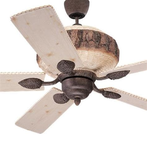 rustic cabin ceiling fans rustic ceiling fan for the quot rustic quot cabin
