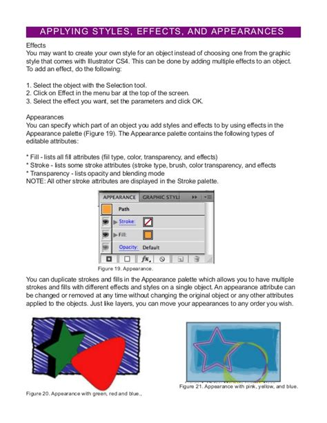 tutorial illustrator cs4 adobe illustrator cs4 tutorial