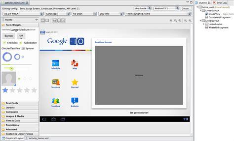 visual layout editor ก เก ลออกเคร องม อพ ฒนา adt ร นใหม พร อม visual layout