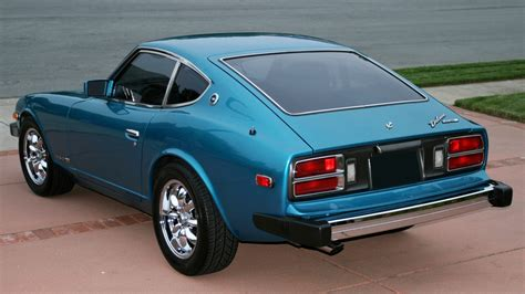 nissan datsun 1978 nissan 280z autos post
