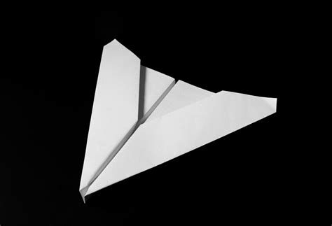 delta wing paper plane depot