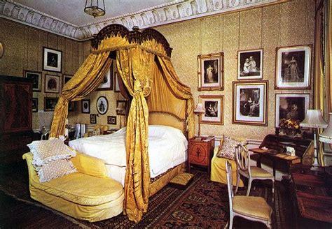 georgian bedrooms lady georgianas bedroom castle