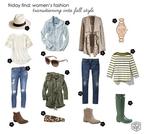 Friday Fashion Favs The It Lists Fashion Finds 39 by Friday Find S Fall Fashion Favorites Destination