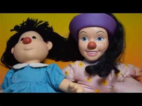 Big Comfy Doll by Big Comfy Dolls Loonette The Clown Molly Playmates