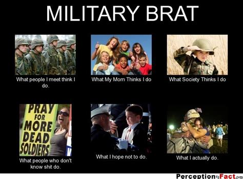 Military Wife Meme - army what people think i do