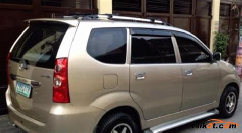 Lu Fog L Avanza toyota avanza 2008 car for sale calabarzon philippines