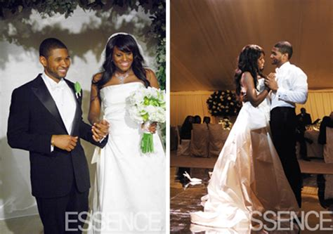 Usher Tameka Foster To Remarry This Weekend by Usher Being Offered For Sale