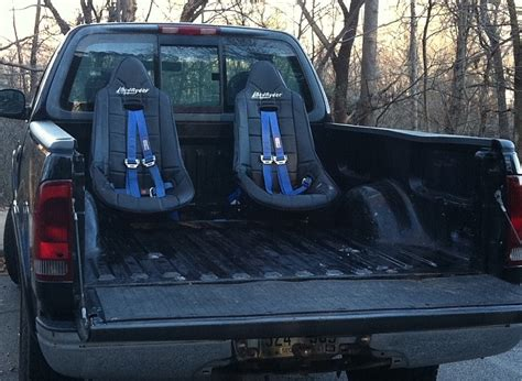 truck bed seats california shark tank kevin o leary tells bedryder seller to take