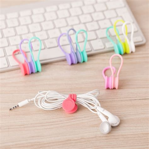 9pcs lot new arrival magnet coil winder mobile phone