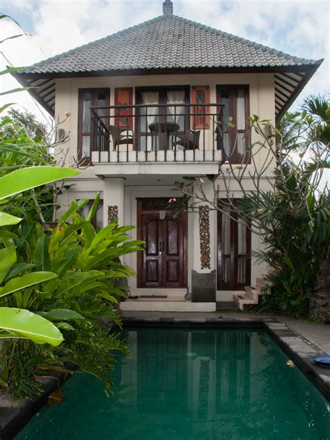 Villa Barong Bali Indonesia Asia ubud bali indonesia travelling with a one