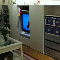 Besta Tv Storage Unit 1000 Images About Besta Ikea Solutions On