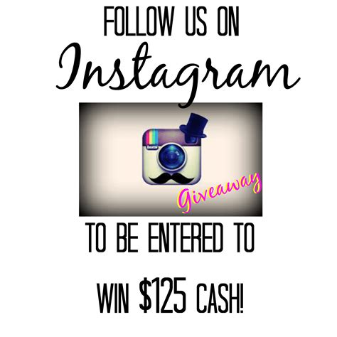 How To Win Instagram Giveaways - 125 instagram giveaway enter to win a dash of sanity