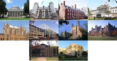 best universities of the world the world s top 10 universities 2012