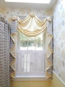shower curtain window treatment window treatments for bathroom bathroom traditional with