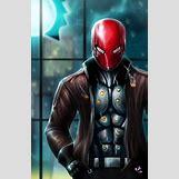 Red Hood Vs Deadshot | 414 x 640 jpeg 63kB