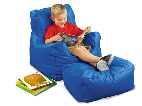 Toddler Reading Chair by Reading Chair Ottoman