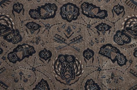 Tribal Batik batik kain java tribal zkta