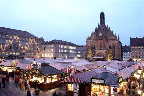 Delightful Amawaterways Christmas Market Cruise #1: Magicalchristmasmarkets_ss1046628_NurembergXmasMarket_gallery.jpg