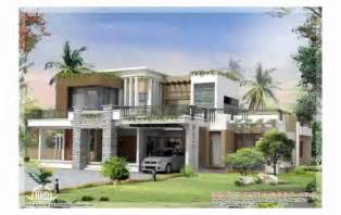 Home Design Kerala 2015 Contemporary House Plans In Kerala