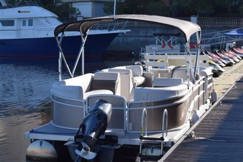 pontoon boat rental myrtle beach sc our new 2017 pontoon boats are beautiful picture of
