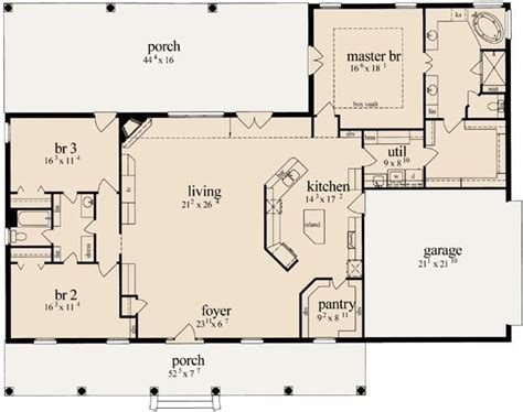 simple open floor house plans simple open floor plan homes awesome best 25 open floor
