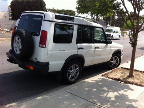 auto manual repair 2000 land rover discovery parking system service manual 2002 land rover discovery series ii