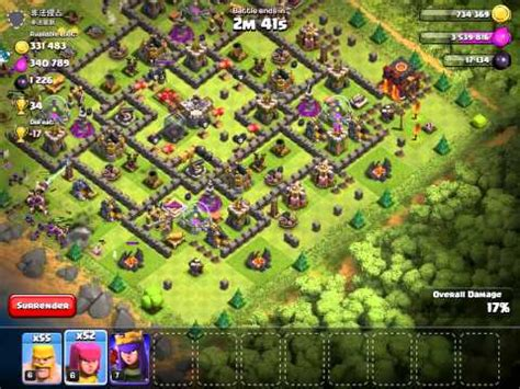 trik pakai xmod game coc full download xmods coc