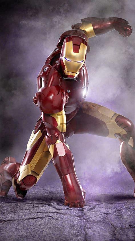 iron man wallpaper iphone