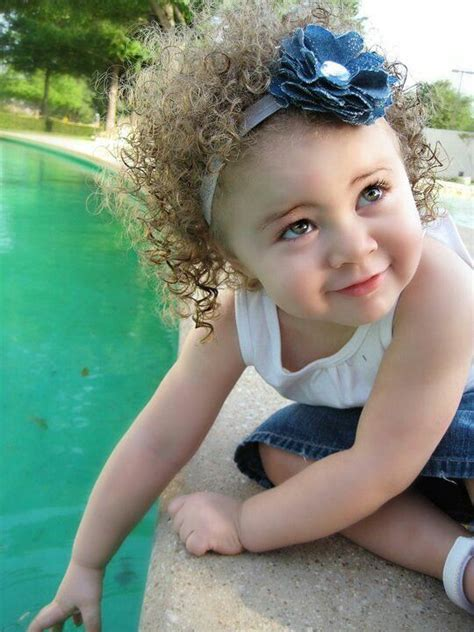 pretty little mixed girls pretty mixed baby girls with mixed race baby cute kids pinterest curls chloe and
