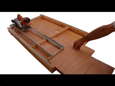 woodworking guides woodwork circular saw guide based woodworking table