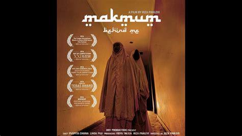Film Pendek Makmum   react film pendek makmum horror youtube