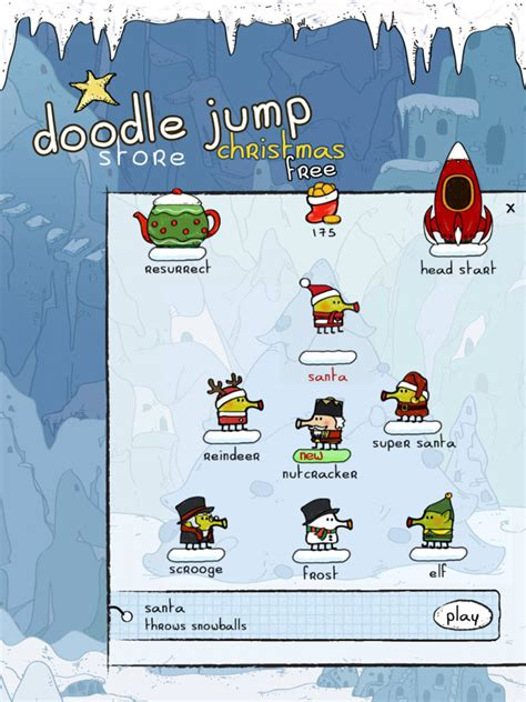cheats f r doodle jump ipod doodle jump hack cheats tricks advance gamers