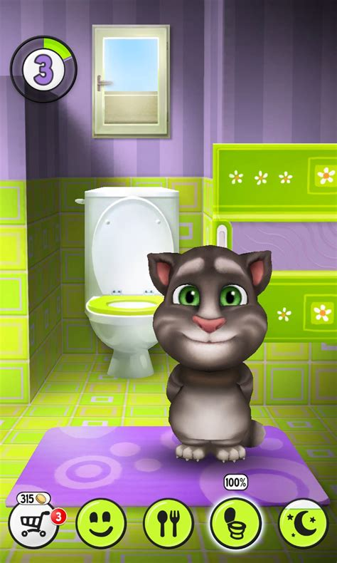 my talking my talking tom for windows phone 2018 free my talking tom