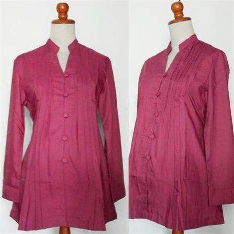 Celana Kerja Jumbo batik kerja menyusui batik jumbo celana jumbo celana kerja ibuhamil