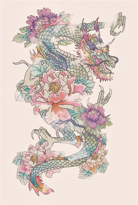 chinese flower tattoos 25 best ideas about japanese flower on