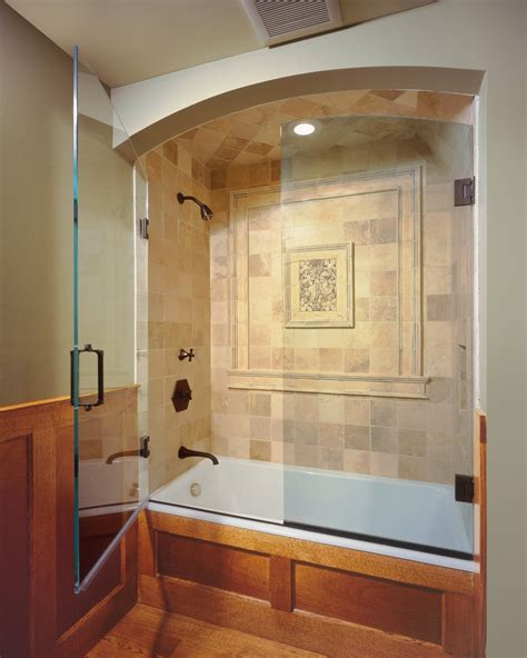 frameless bathtub enclosures frameless tub enclosures bathroom contemporary with frameless glass tub enclosures